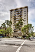 Spacious Remodeled Condo in High Rise 1BR/2BA
