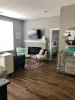 One bedroom sublease Mid-Dec - June 1