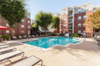 College Inn Summer Sublease