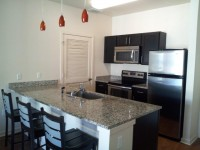 Stadium Centre 1/1 of 2/2 Fully-Furnished Top-Floor Apartment Near FSU Campus for Summer Sublease!