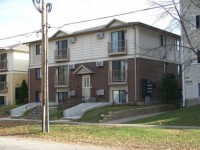2 Bedroom/2 Bathroom Apartment for Spring Semester