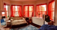 Subletting 1 large bedroom in 2 bed apt.