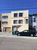 $3100 / 2br Nice and Neat Upper Flat Ready to Move-in (outer sunset)