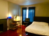 Furnished Single Rooms