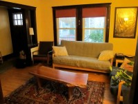 West Somerville - Homey 2 Bedroom near Tufts/Davis Square available December 15, 2017.