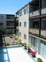 Pleasant Double for Summer Sublet!
